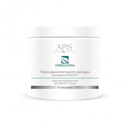 APIS Express Lifting maska algowa z kompleksem TENS