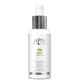APIS Acne - Stop koncentrat dla cery tradzikowej 30ml