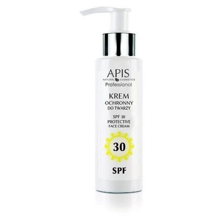 APIS Krem ochronny SPF 30 100ml (1)