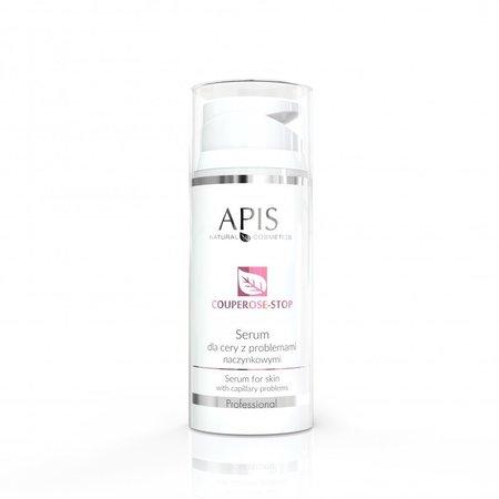 APIS Couperose-Stop serum dla cery z problemami naczynkowymi 100ml (1)
