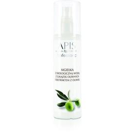 APIS Mgiełka z ekologiczną wodą z gałązek oliwnych i ekstraktem z oliwek 150ml