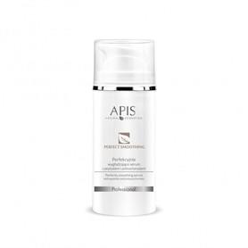 APIS Perfect Smoothing perfekcyjnie wygładzające serum z peptydami i polisacharydami 100ml.