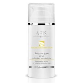APIS Serum rozjaśniające, redukujące przebarwienia 100ml