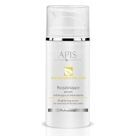 APIS Serum rozjaśniające, redukujące przebarwienia 100ml (1)