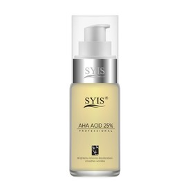 SYIS FRUIT ACID SERUM KWASY AHA 25% 30 ml