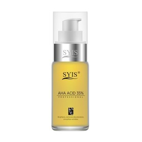 SYIS FRUIT ACID SERUM KWASY AHA 35% 30 ml
