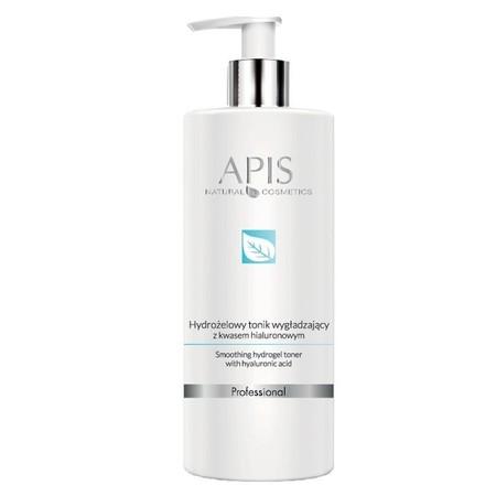 APIS Hydrożelowy tonik wygładzający z kwasem hialuronowym 500ml (1)