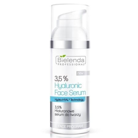 BIELENDA 3,5% Hialuronowe serum do twarzy 50g (1)