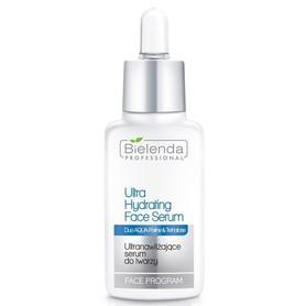 BIELENDA Ultranawilżające serum do twarzy 30ml