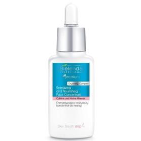 BIELENDA Skin Breath Energetyzująco-odżywczy koncentrat do twarzy 30 ml