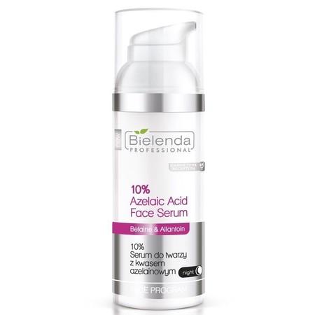 BIELENDA 10% Serum do twarzy z kwasem azelainowym 50ml (1)