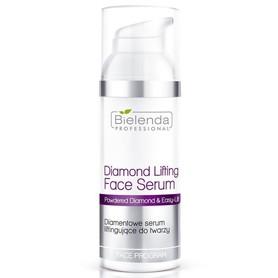 BIELENDA Diamentowe serum liftingujące 50ml