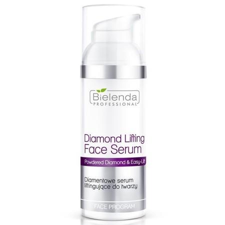 BIELENDA Diamentowe serum liftingujące 50ml (1)