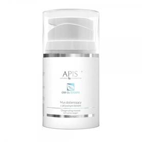 APIS Krem Home Terapis dotleniający mus z aktywnym tlenem 50ml