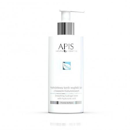 APIS Hydrożelowy tonik oczyszczający z kwasem hialuronowym 300ml (1)