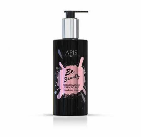 APIS Be Beauty - Pielęgnacyjny krem do rąk 300ml