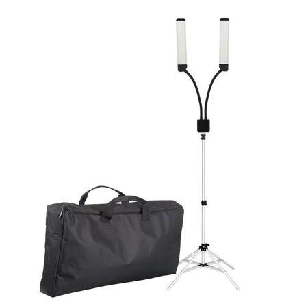 LAMPA LED DO RZĘS I MAKIJAŻU POLLUKS II  TYP MSP-LD01 + TORBA (1)