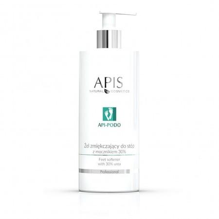 APIS Api-Podo Żel zmiękczający do stóp z mocznikiem 30% 500ml (1)