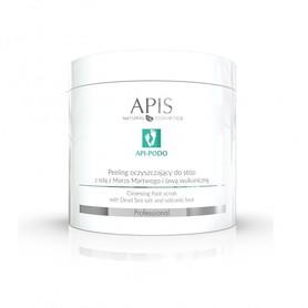 APIS Api-Podo Peeling oczyszczający do stóp 700g