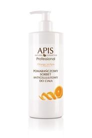 APIS Orange terApis pomarańczowy sorbet antycellulitowy 500ml