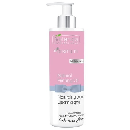 BIELENDA Natural Beauty Naturalny olejek ujędrniający 190ml (1)
