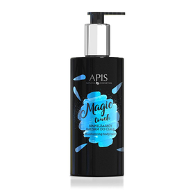 APIS Magic Touch - Nawilżający balsam do ciała 300ml