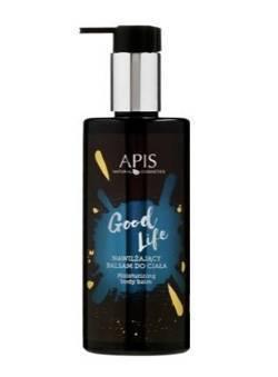 APIS Good Life - Pielęgnacyjny balsam do ciała 300ml
