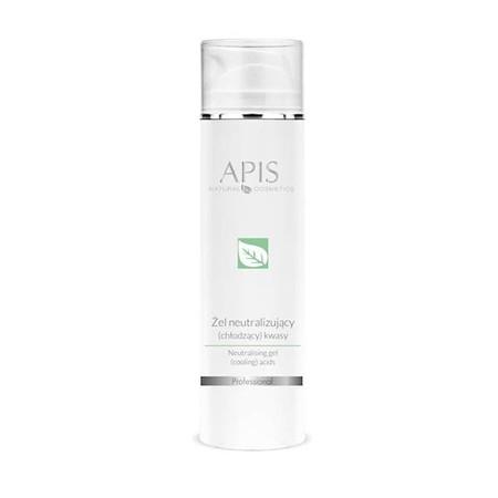 APIS żel neutralizujący (chłodzący) 200ml (1)
