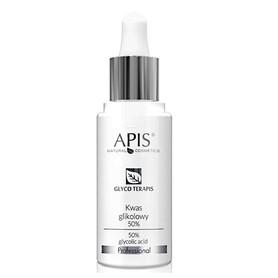 APIS Kwas glikolowy 50% 30ml