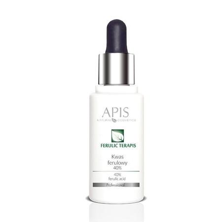 APIS Kwas ferulowy 40% 30ml (1)