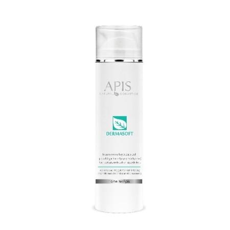 APIS Dermasoft Intensywnie łagodzący żel po zabiegach podrażniających skórę 200ml (1)