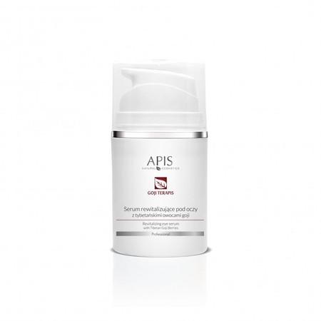 APIS Goji terApis serum rewitalizujące pod oczy z goji 50ml (1)