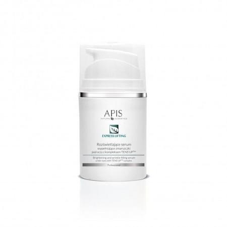 APIS Express Lifting serum wypełniające pod oczy z TENS' UP 50ml (1)
