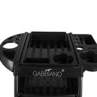 GABBIANO POMOCNIK FRYZJERSKI FX10C BLACK (5)