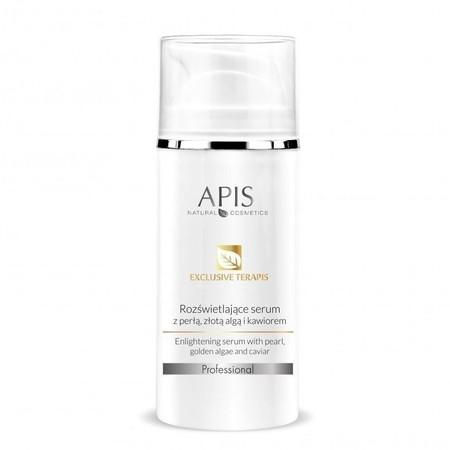 APIS Exclusive terApis rozświetlający serum pod oczy 50ml (1)