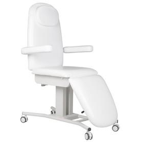 Fotel kosmetyczny na kółkach A-240