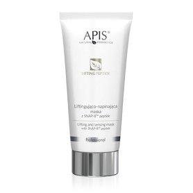 APIS Liftingująco – napinająca maska z SNAP-8 TM peptide 200ml