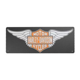 TABLICA OZDOBNA HARLEY HD001