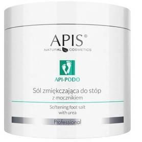 APIS Api-Podo Sól zmiękczająca do stóp z mocznikeim 650g