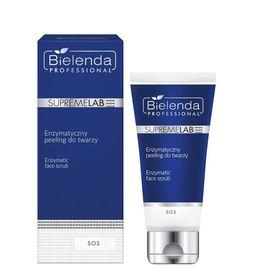 BIELENDA SUPREMELAB S.O.S Enzymatyczny peeling do twarzy 70 g