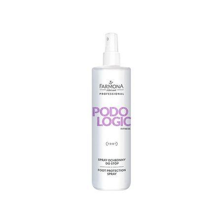 FARMONA PODOLOGIC FITNESS Spray ochronny do stóp 200 ml