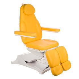 Elektr fotel kosmet MODENA PEDI BD-8294 Miodowy