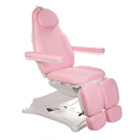 Elektr fotel kosmet MODENA PEDI BD-8294 Różowy