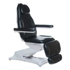 Elektr fotel kosmetyczny MODENA BD-8194 Czarny