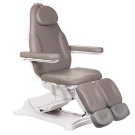 Elektr fotel kosmetyczny MODENA PEDI BD-8294 Szary