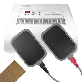 Elektrostymulacja CLASSIC 5 programów 20 elektrod