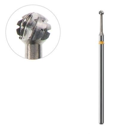 FREZ STALOWA KULKA 2,1/2,1mm ACURATA (1)