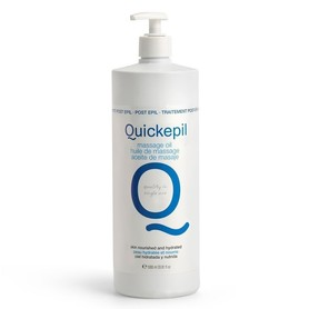QUICKEPIL OLEJEK DO MASAŻU 1000ML