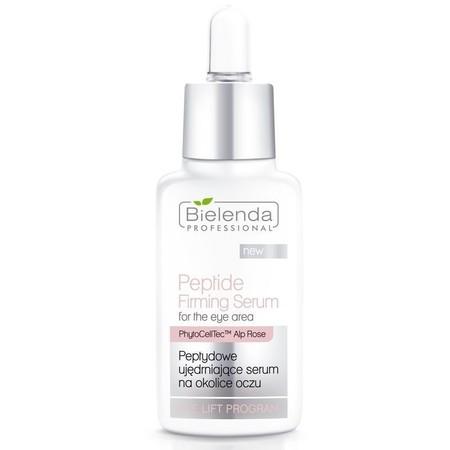 BIELENDA Peptydowe ujęrdniające serum na okolice oczu 30ml (1)