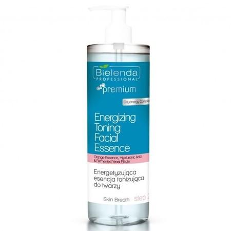 BIELENDA Skin Breath Energetyzująca esencja tonizująca do twarzy 500ml (1)
